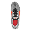 Sneakers Nike da uomo nike, grigio, 809-2523 - 15