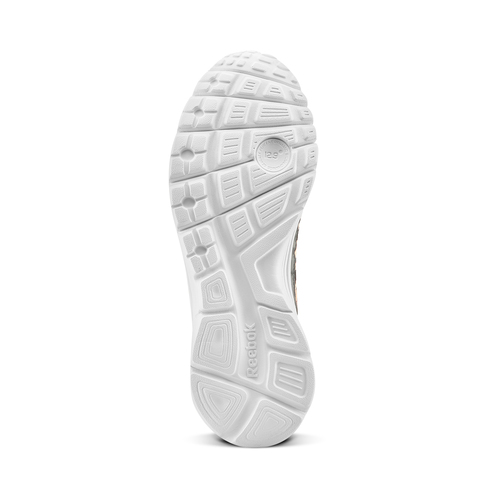 Scarpe running da donna reebok, rosso, 509-5180 - 17