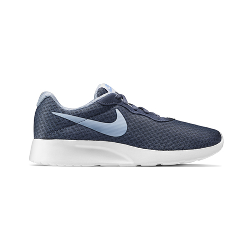 Scarpe Nike da donna nike, blu, 509-9257 - 26
