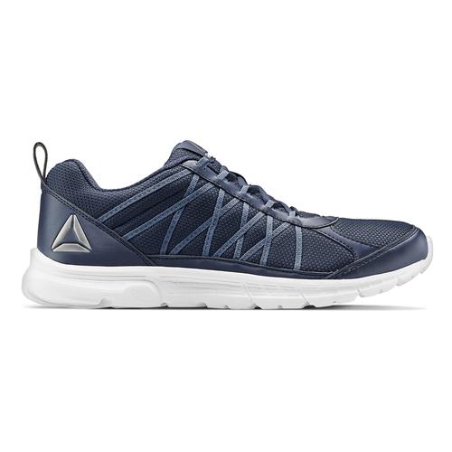 Sneakers blu Reebok reebok, blu, 809-9180 - 26