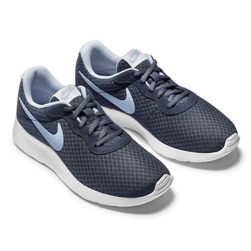 Scarpe Nike da donna nike, blu, 509-9257 - 19