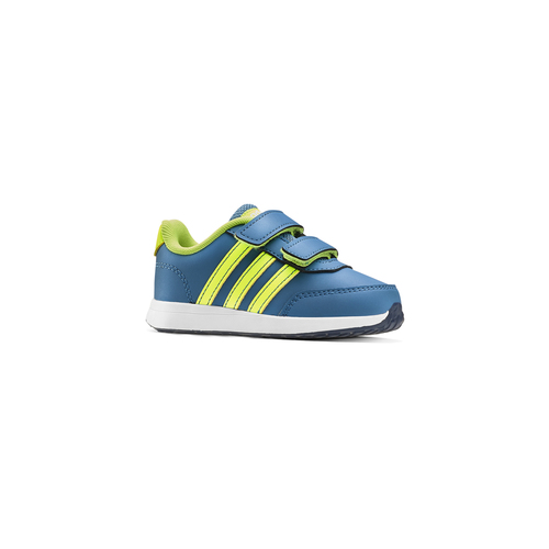 Adidas bimbi adidas, blu, 109-9189 - 13
