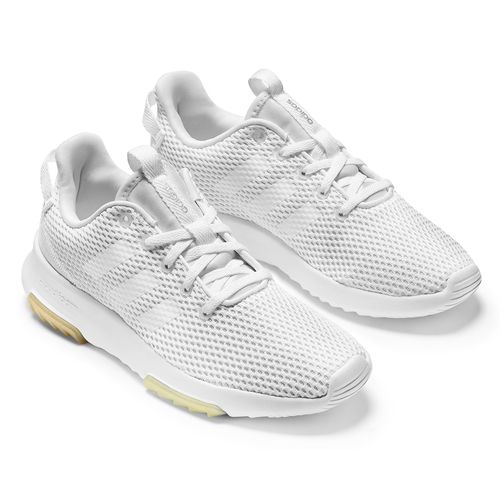 Sneakers donna Adidas Racer TR adidas, bianco, 509-1201 - 19