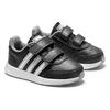 Scarpe Adidas bimbi adidas, nero, 109-6189 - 19