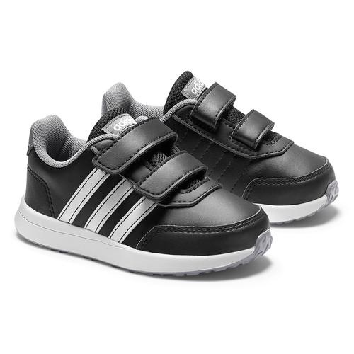 scarpe adidas nera