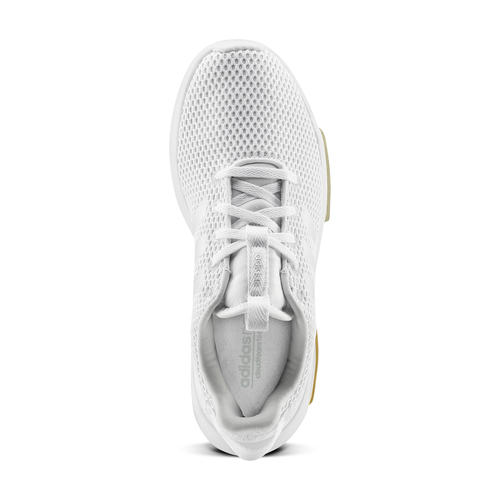 Sneakers donna Adidas Racer TR adidas, bianco, 509-1201 - 15