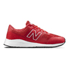 Scarpe uomo New Balance new-balance, rosso, 809-5405 - 26