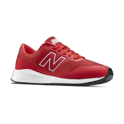 Scarpe uomo New Balance new-balance, rosso, 809-5405 - 13