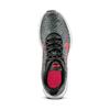 Scarpe Nike da running nike, grigio, 509-2123 - 15