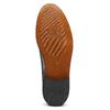 Stringate Oxford da uomo bata-the-shoemaker, nero, 824-6214 - 17