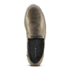 Slip-on uomo north-star, marrone, 831-2111 - 15