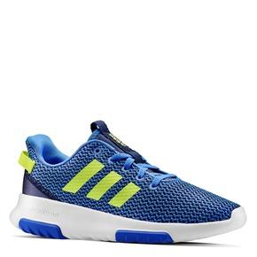 Scarpe Adidas bambino adidas, blu, 409-9289 - 13