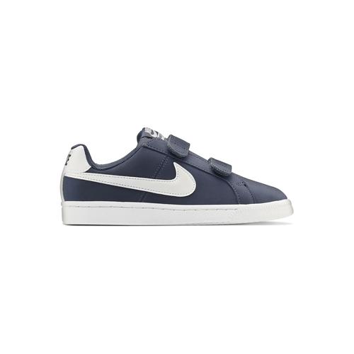 Nike da bambini nike, blu, 309-9302 - 26