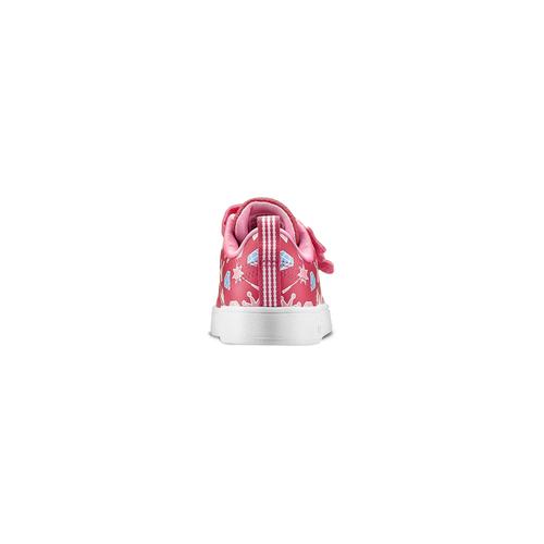 Scarpe Adidas da bimba adidas, rosso, 101-5533 - 16