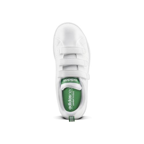 Scarpe Adidas da bambini adidas, bianco, 301-1168 - 15