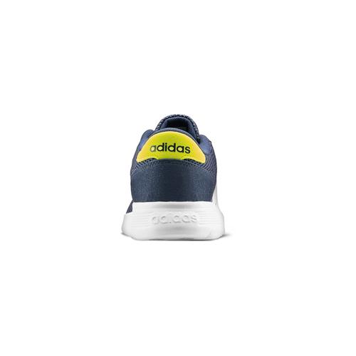 Adidas Neo da bambino adidas, blu, 409-9288 - 16