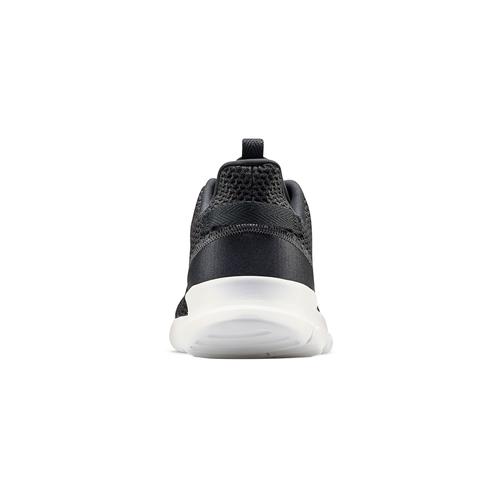 Sneakers uomo Adidas Neo adidas, grigio, 809-2201 - 16