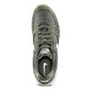 Scarpe sportive Nike da uomo nike, grigio, 803-7152 - 15