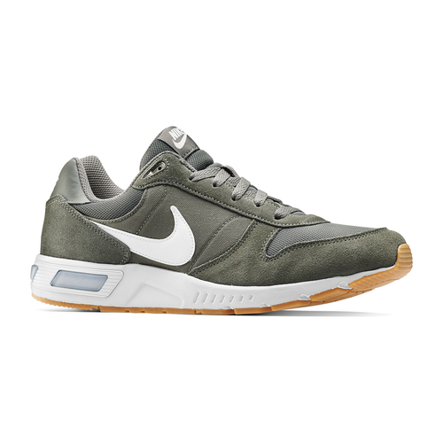 Scarpe sportive Nike da uomo nike, grigio, 803-7152 - 13