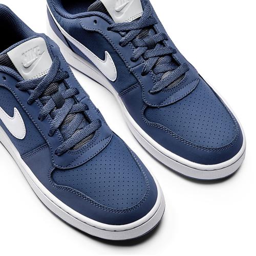 Sneakers Nike da uomo nike, blu, 801-9154 - 19