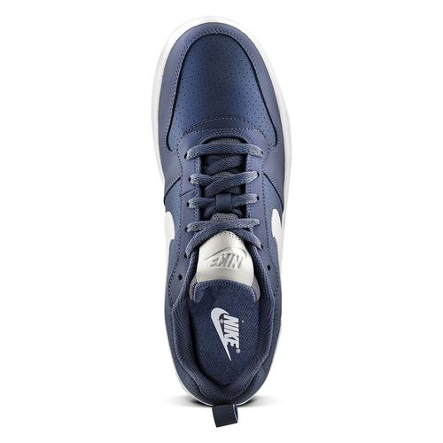 Sneakers Nike da uomo nike, blu, 801-9154 - 15