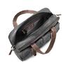 Working Bag da uomo bata, nero, 969-6131 - 16