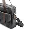 Working Bag da uomo bata, nero, 969-6131 - 15