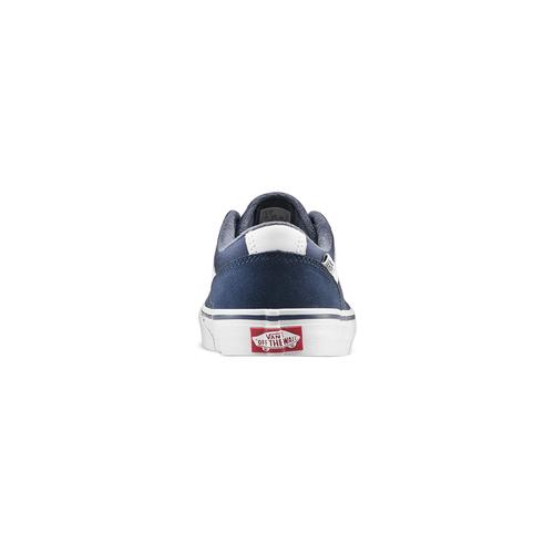 Scarpe Vans da ragazzi vans, blu, 403-9100 - 16