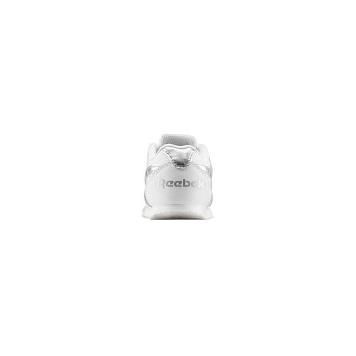 Scarpe Reebok bimbi reebok, bianco, 101-1186 - 16