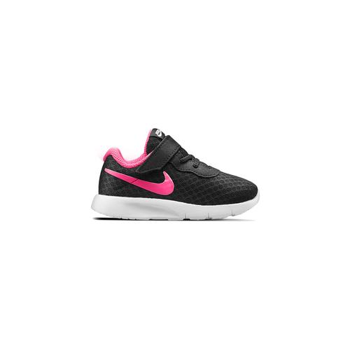 Sneakers Nike bambina nike, nero, 109-5330 - 26