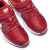 Scarpe Nike bambini nike, rosso, 301-5145 - 19