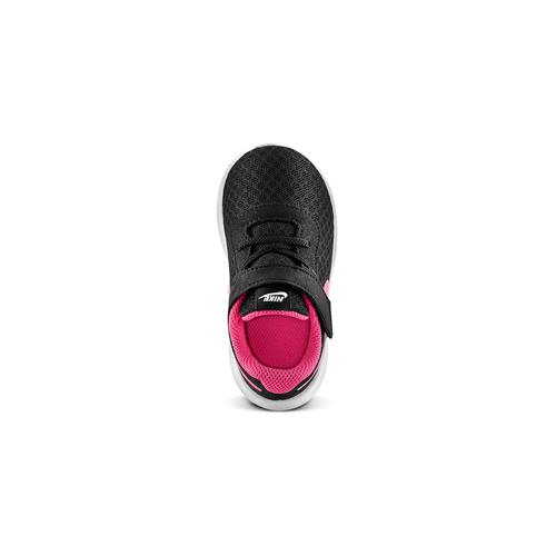 Sneakers Nike bambina nike, nero, 109-5330 - 15