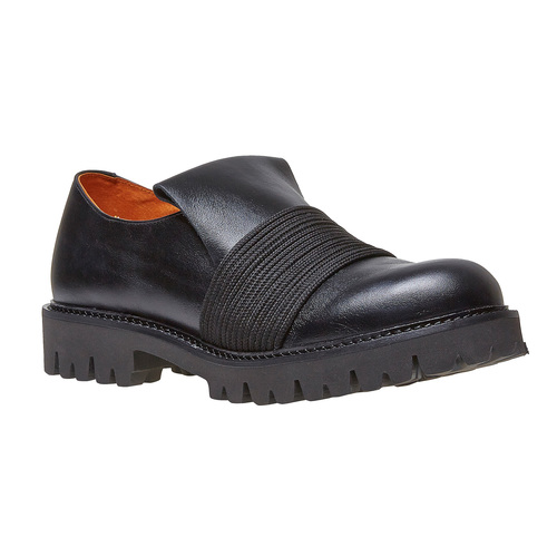"Scarpe Young Designers ""Straight Black"" bata, nero, 836-6600 - 13"