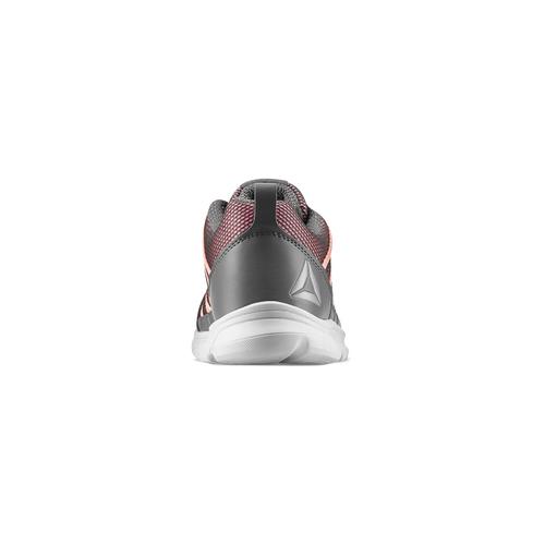 Scarpe running da donna reebok, rosso, 509-5180 - 16