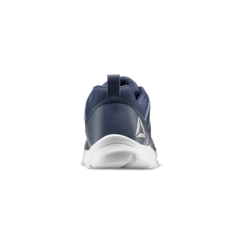 Sneakers blu Reebok reebok, blu, 809-9180 - 16