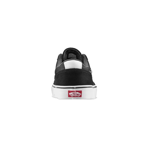 Sneakers Vans uomo vans, nero, 803-6212 - 16