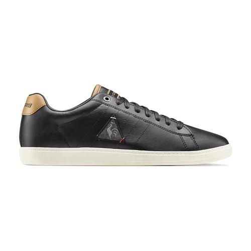 Sneakers basse Le Coq Sportif da uomo le-coq-sportif, nero, 801-6197 - 26