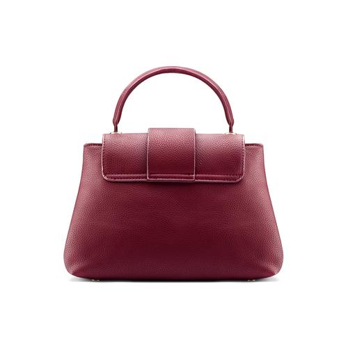 Borsa a mano da donna bata, rosso, 961-5981 - 26