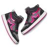 Sneakers stivaletto da bimba mini-b, nero, 321-6291 - 19