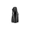 Stivaletti donna con tacco bata, nero, 794-6671 - 15