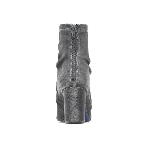 Tronchetti Melissa Satta Capsule Collection, grigio, 799-1204 - 16