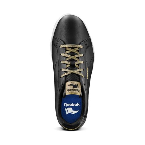 Sneakers Reebok da donna reebok, nero, 501-6252 - 15