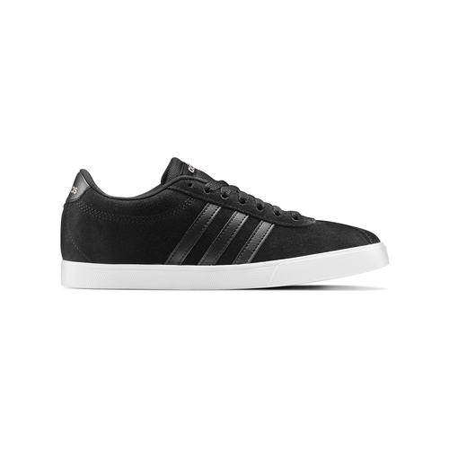 Sneakers Adidas da donna adidas, nero, 501-6229 - 26