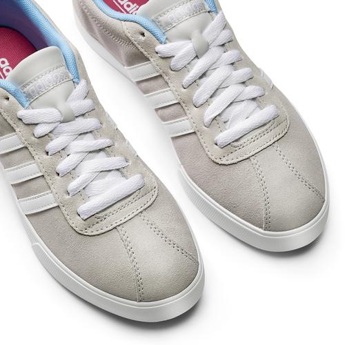 Sneakers basse Adidas Neo adidas, beige, 501-2229 - 19