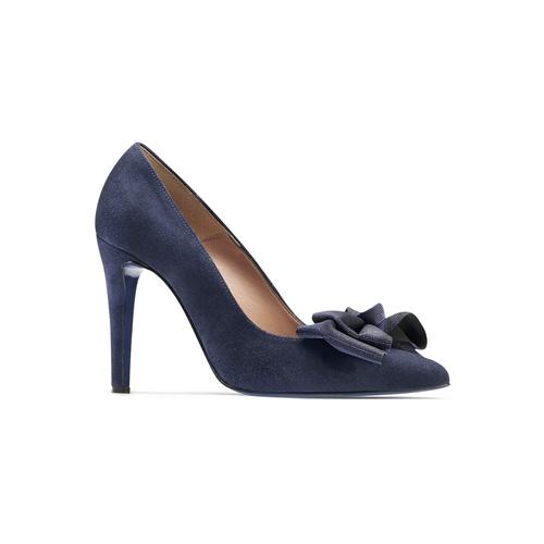 Décolleté Melissa Satta Capsule Collection, blu, 723-9149 - 13