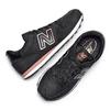 Sneakers da donna New Balance new-balance, nero, 501-6500 - 19