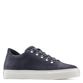 Sneakers blu da uomo north-star, blu, 843-9736 - 13