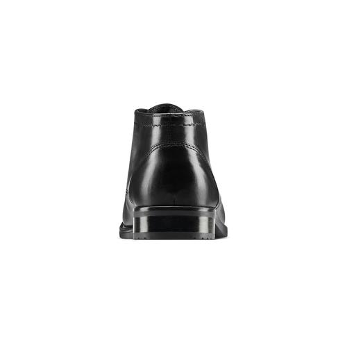 Stivaletti eleganti da uomo bata, nero, 894-6707 - 16