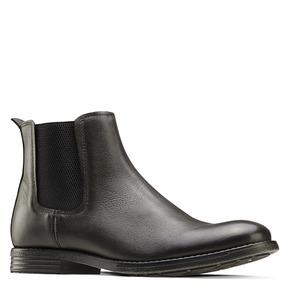 Chelsea Boots da uomo bata, nero, 894-6152 - 13