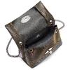 Minibag con catena bata, oro, 969-8194 - 16